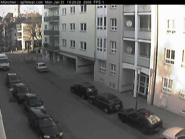 Neuhausen WebCam photo 2