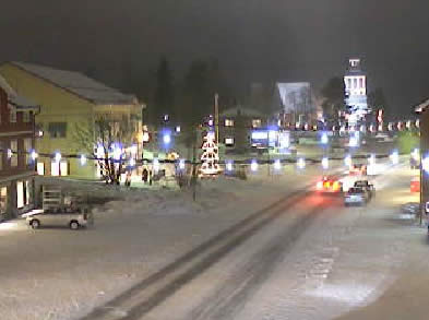 Matarengivägen - Övertorneå Municipality photo 1