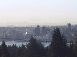 Vancouver Canada Harbor photo 2