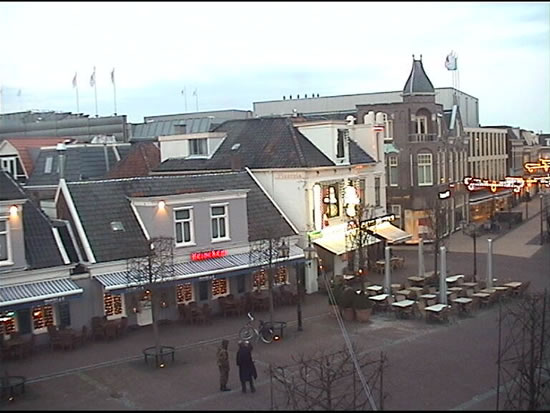 Purmerend webcam photo 4