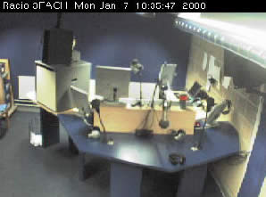 Radio Studio of Radio 3FACH photo 3