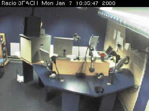 Radio Studio of Radio 3FACH photo 3