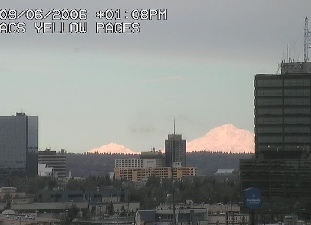 Mt McKinley Cam photo 1