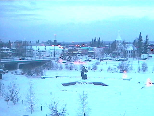 Fairbanks WebCam photo 1
