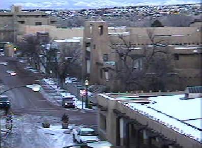 Santa Fe, New Mexico photo 1