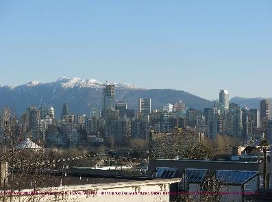 Vancouver LiveCam photo 1