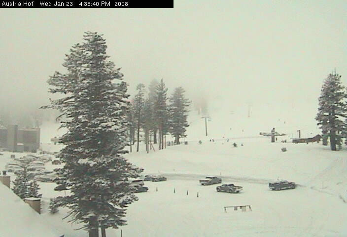 Mammoth Lakes WebCam photo 5
