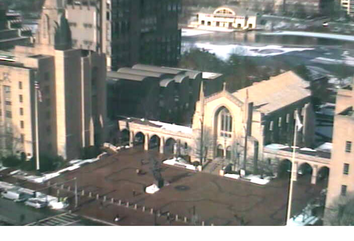 Boston University - Plaza cam photo 1
