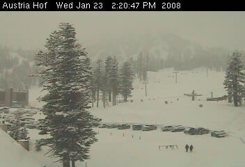 Mammoth Lakes WebCam photo 3