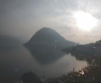 Gulf of Lugano WebCam photo 1