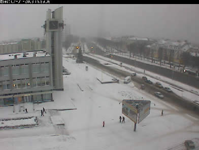 Live webcam in Brest photo 1