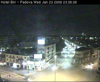Padova WebCam photo 5