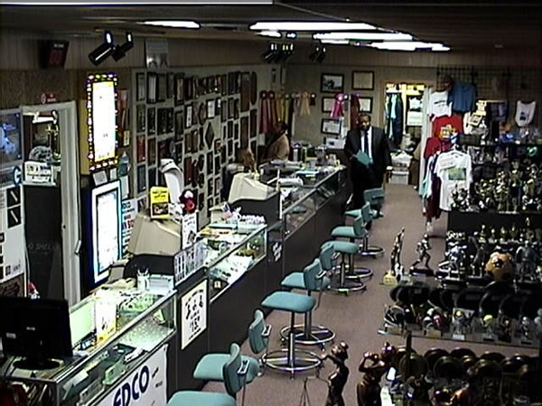 Trophy Shop WebCam photo 3