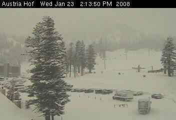 Mammoth Lakes WebCam photo 2