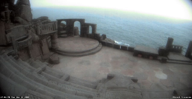 Minack Theatre photo 2
