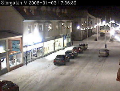 Webcam at Kalmar photo 1