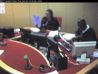 BBC London Radio Studio 2 photo 1