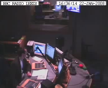 Live studio cam photo 3