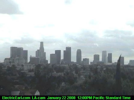 L.A. WEATHER photo 1