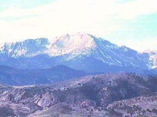 Pikes Peak  photo 1