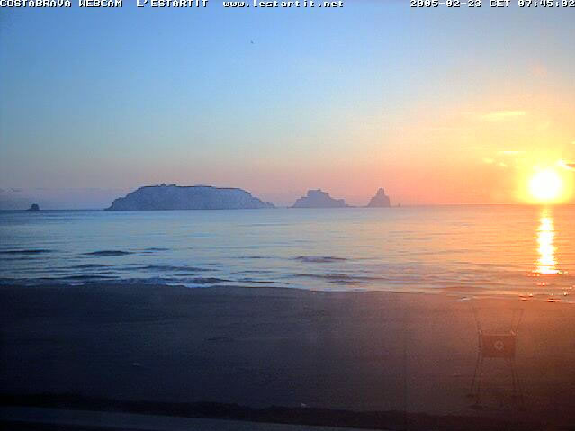 Costa Brava Webcam  photo 6