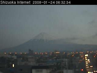 Mt. Fuji Live Camera photo 3