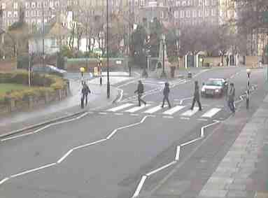 Abbey Road photo 1