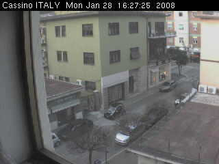 Atina WebCam photo 2