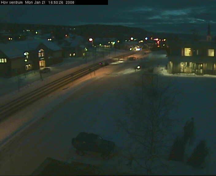 Town center Webcam photo 3
