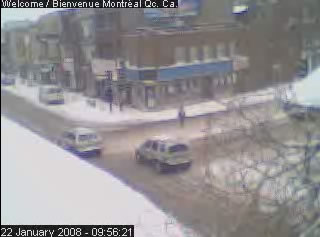 Quebec webcam photo 2