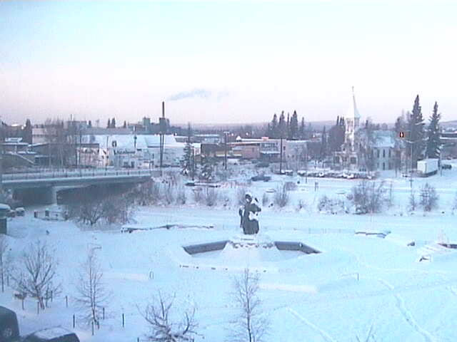 Fairbanks WebCam photo 2