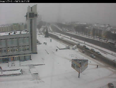 Live webcam in Brest photo 3