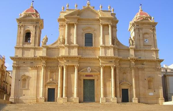 Cathedral of Noto St. Nicholas photo 1