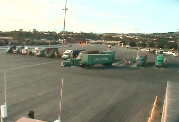 Terminal-Port WebCam photo 1