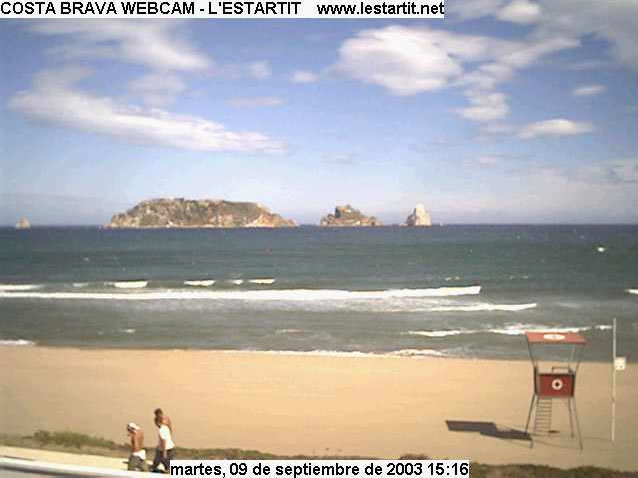Costa Brava Webcam  photo 5