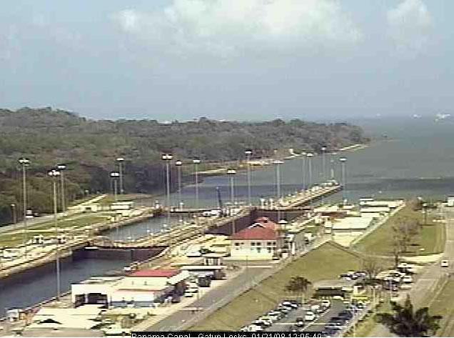 Panama Canal photo 5