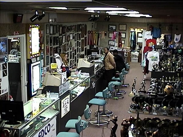 Trophy Shop WebCam photo 1