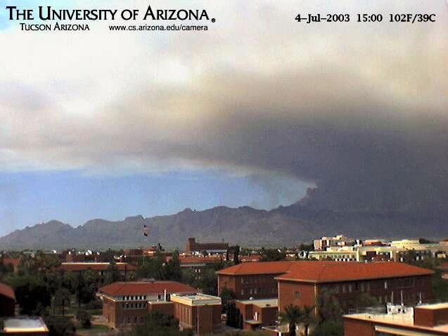 The Arizona Webcam photo 4