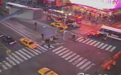 Times Square Cam photo 1