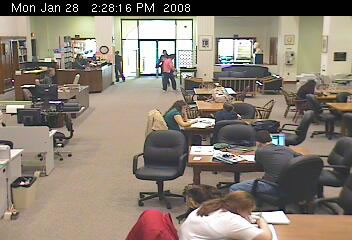 Concord University Library Cam photo 6