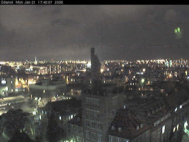 Gdansk Cam photo 1