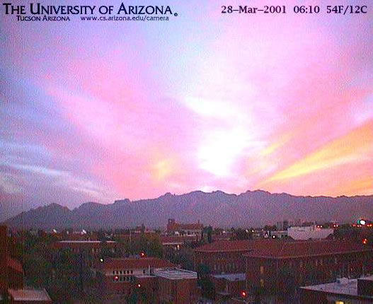 The Arizona Webcam photo 5