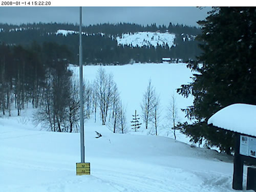 Snow Resort Cam photo 1