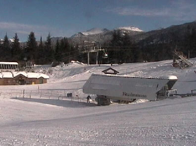Whistler Village Camera photo 1
