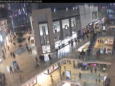 Bullring Shopping complex photo 3