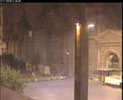 Plaza del Pilar Webcam photo 1