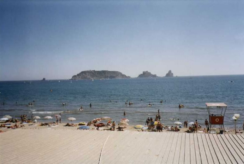 Costa Brava Webcam  photo 1