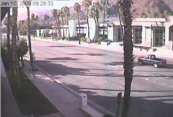 Palm Springs Weather Cam photo 1