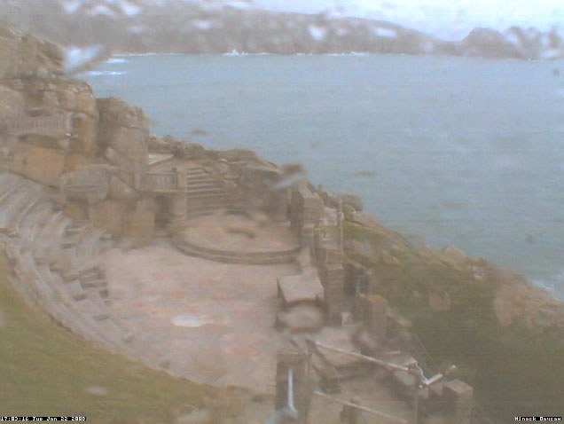 Minack Theatre photo 3
