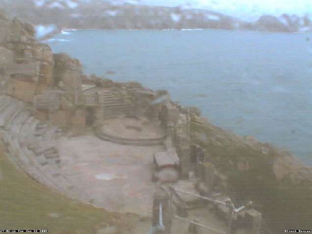 Minack Theatre photo 1